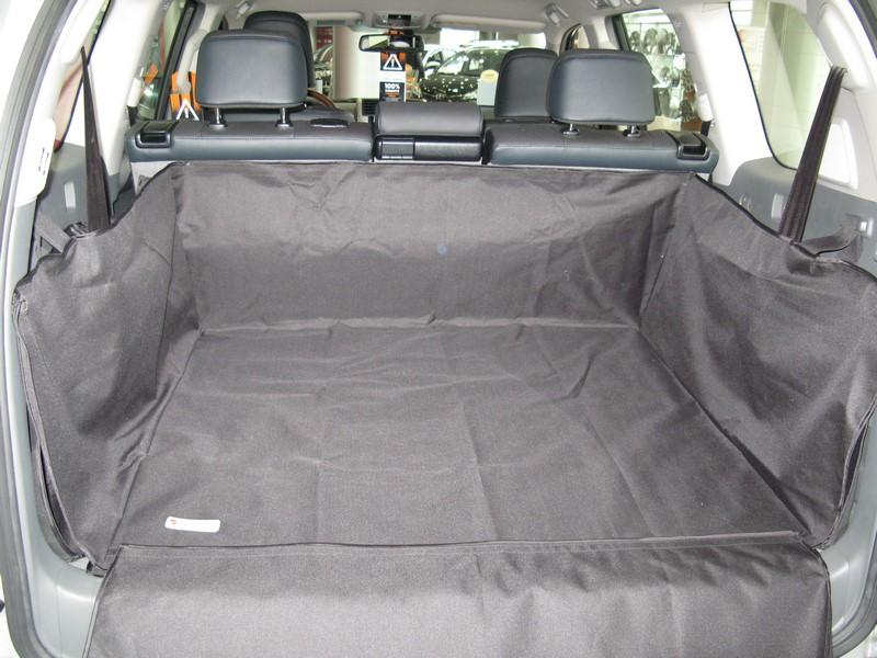 Защитный чехол в багажник Standart