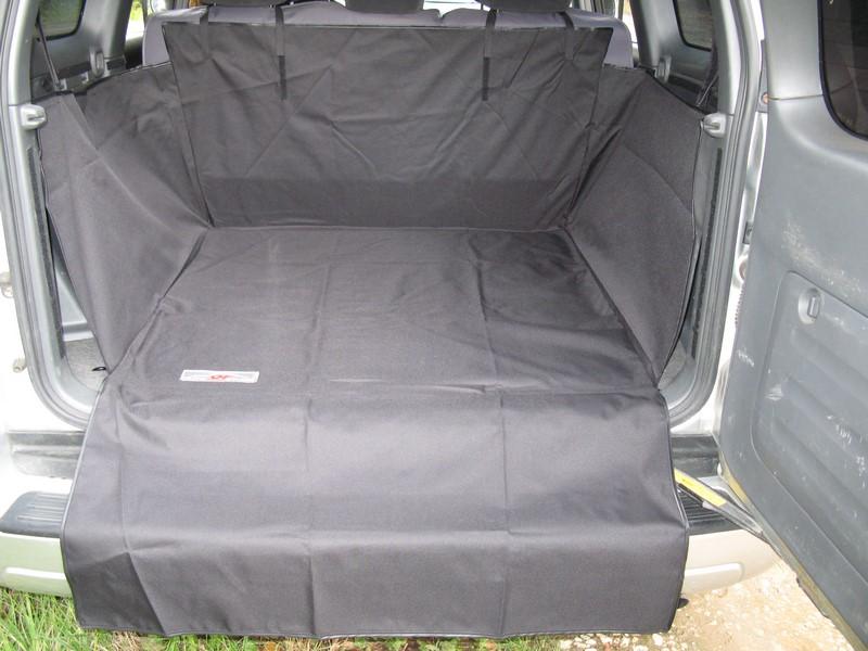 Защитный чехол в багажник Universal