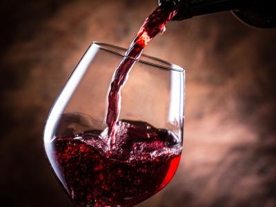 Вязкость вина