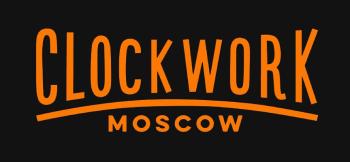 г. Москва «C Λ Ø C K W O R K»