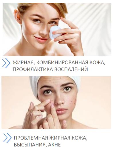"""Сывороточный концентрат анти-акне """"Stop Acne"""" купить"""
