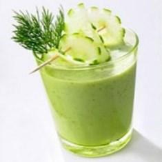 Коктейль Green Veg