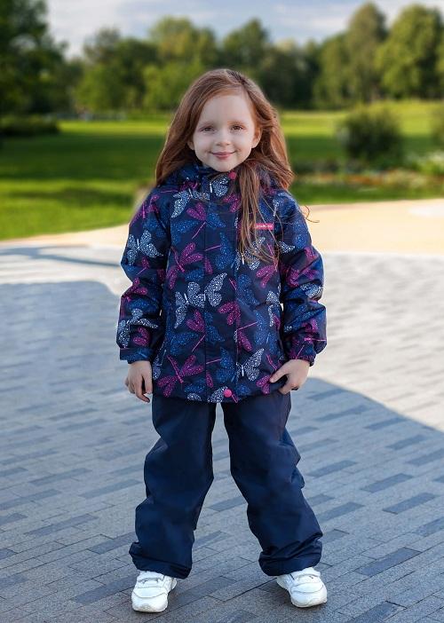 Детский комплект Premont для девочек Бабочки Вуда SP91203 в магазине Premont-shop