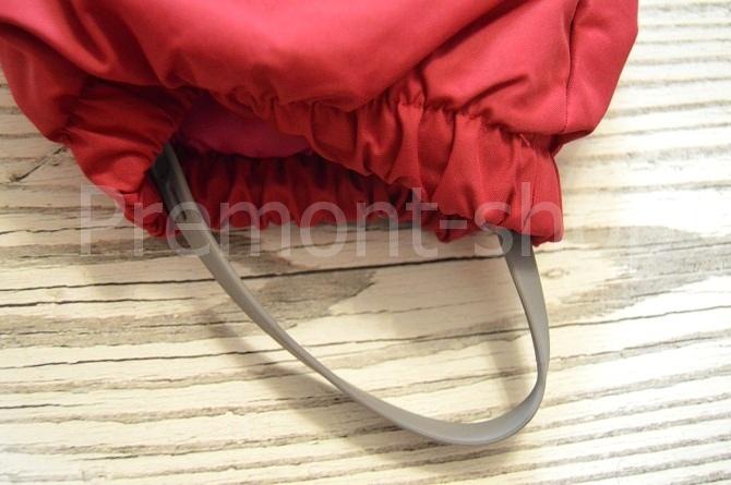 Штрипки на комбинезоне Premont Каток Оттавы Sport