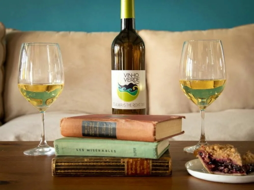 Вино Верде