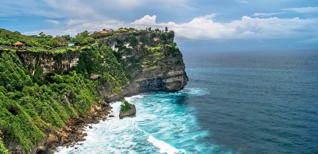 Улувату, Букит, Бали