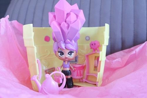 Оригинальная Кукла Blume по имени CELINE