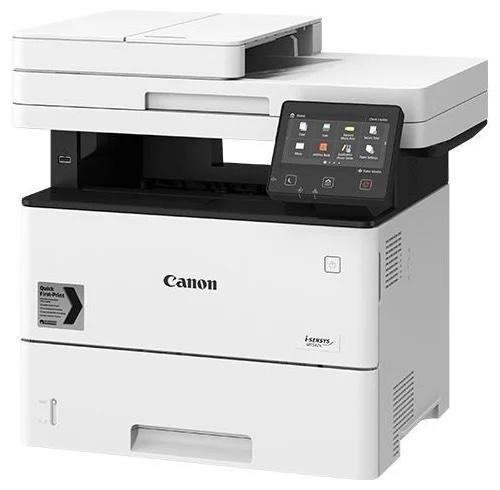 Canon i-SENSYS MF543x обзор МФУ