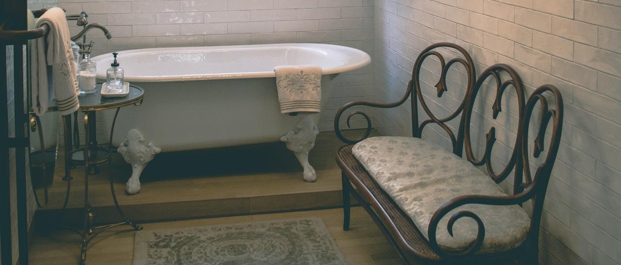 Эмаль чугунной ванны