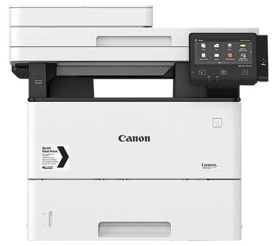 Дизайн Canon i-SENSYS MF543x