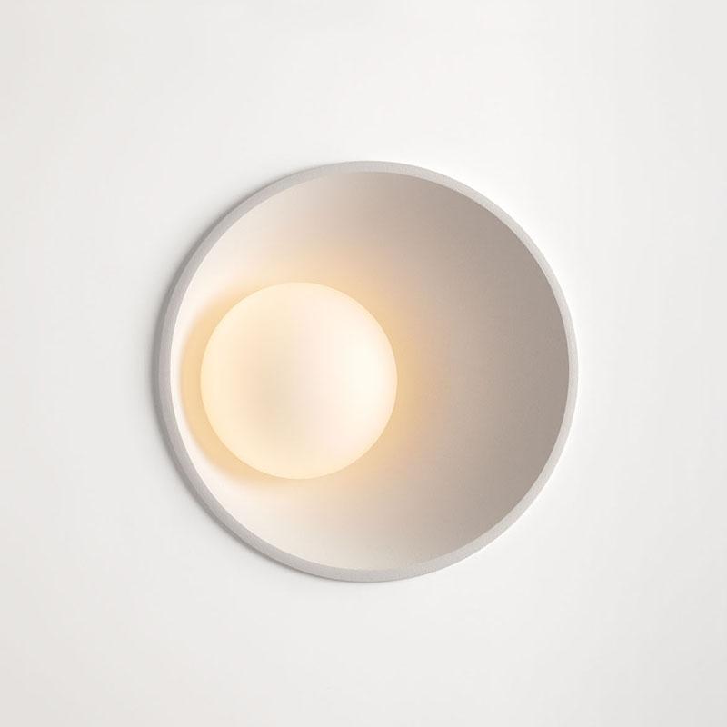Светильник Shellby от Modular