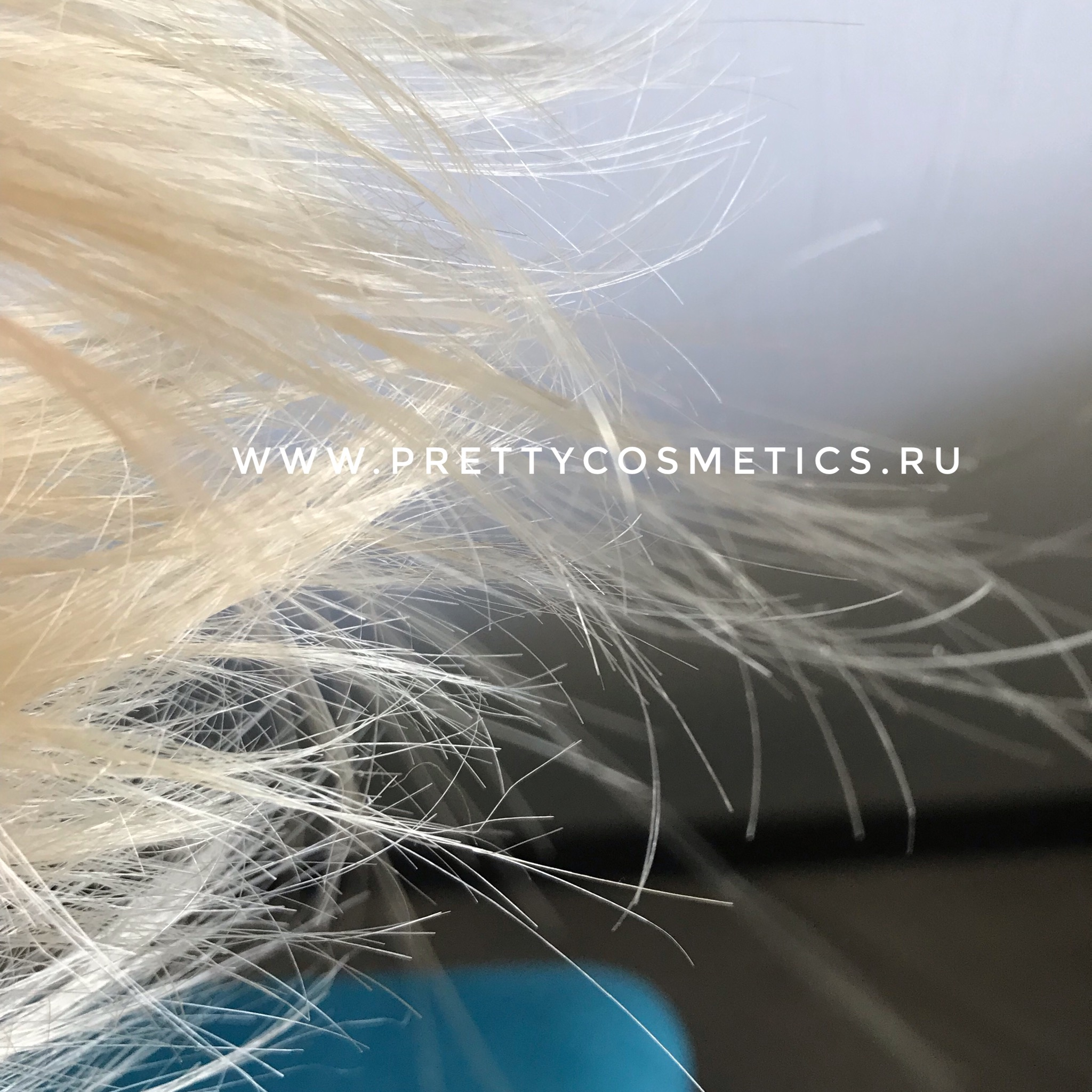 Эссенция для волос ESTHETIC HOUSE на основе ШEЛКА CP-1 THE REMEDY SILK ESSENCE