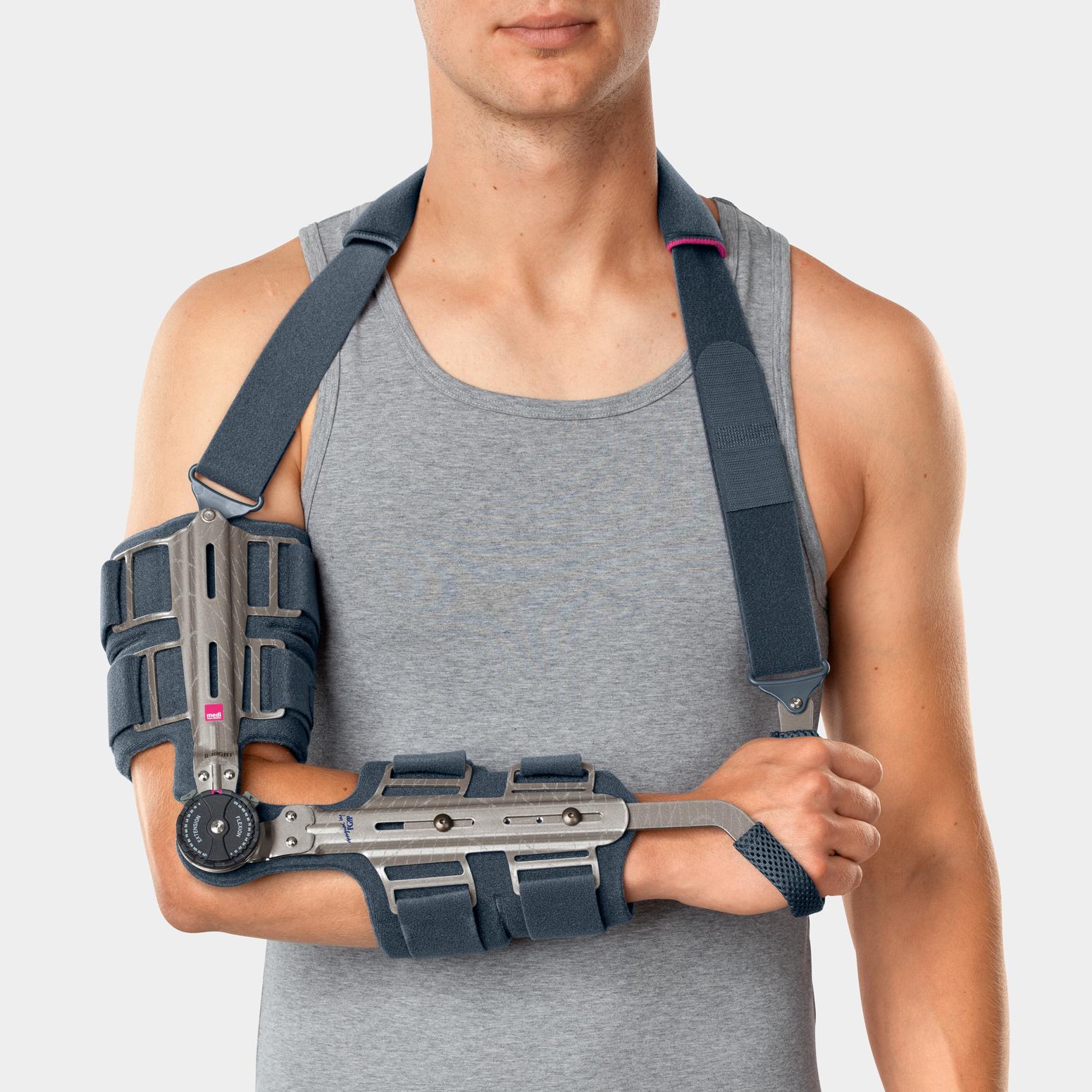 Ортопедический фиксатор