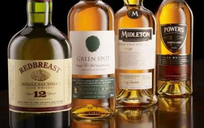 Односолодовый ирландский виски Dingle Batch