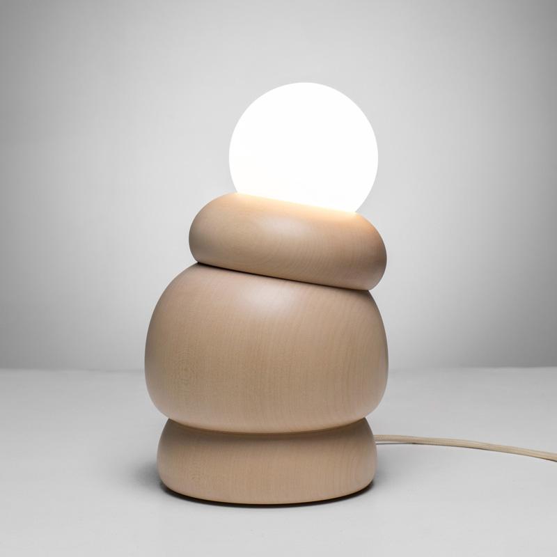Светильник Bulbous от Studio Sain