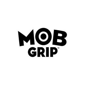 Шкурка для скейта MOB Clear Grip Tape (прозрачная)