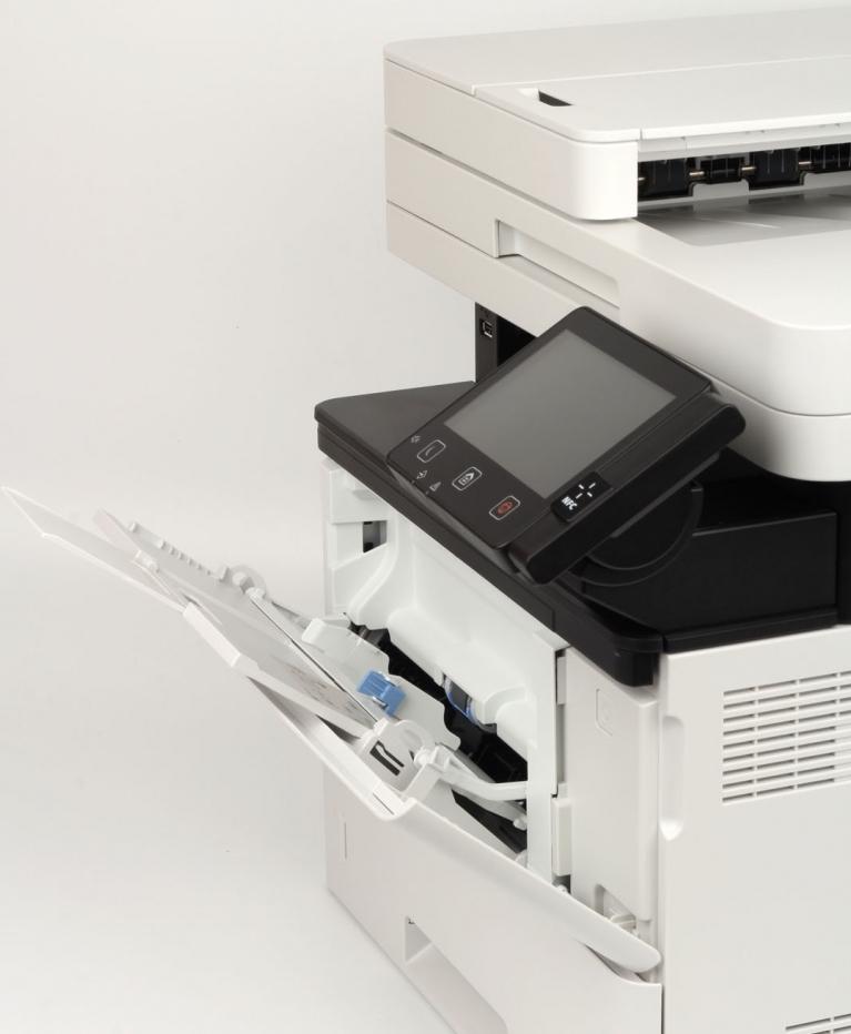 Дисплей управления Canon i-SENSYS MF543x