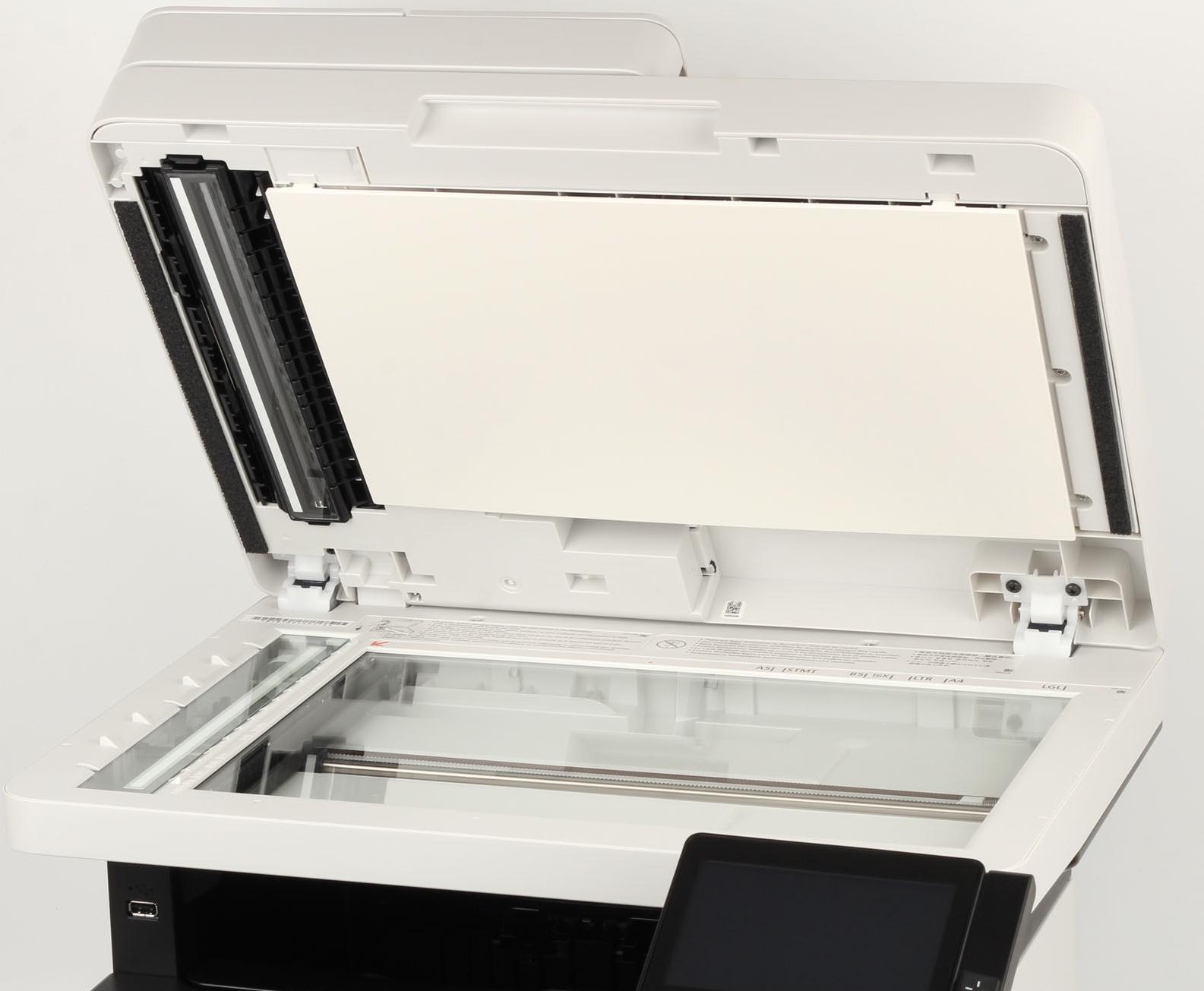 Сканер Canon i-SENSYS MF543x
