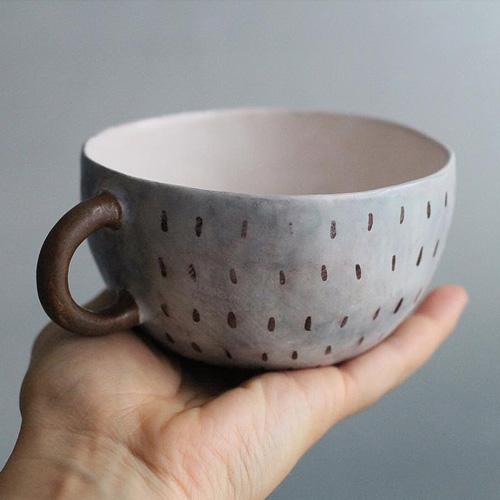 Авторская керамика Марии Леман