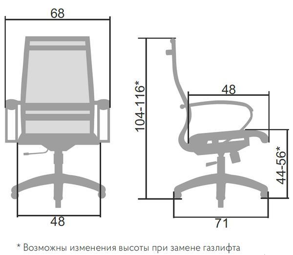 ГАБАРИТНЫЕ РАЗМЕРЫ SК-2-ВР комплект 20