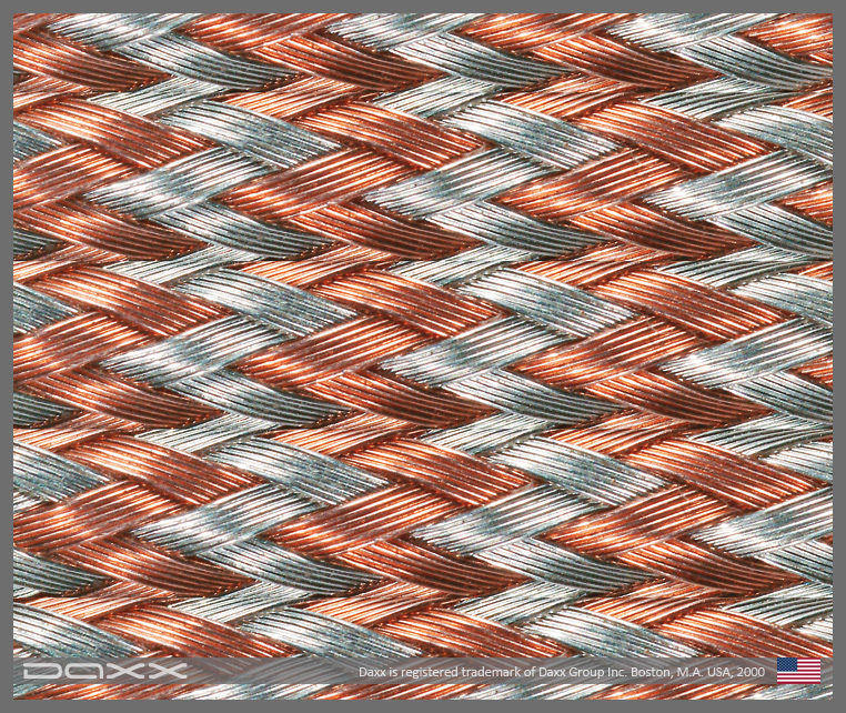 Акустические кабели DAXX