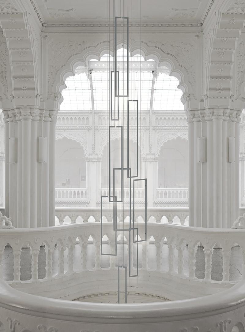 Светильник Frame от Inarchi