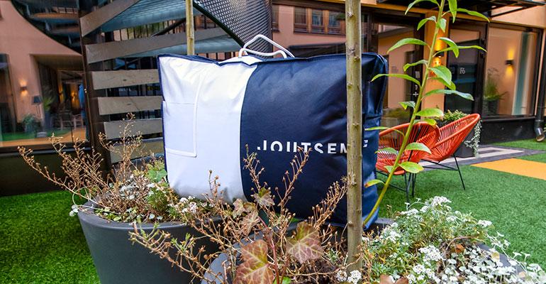 Пуховая подушка Joutsen