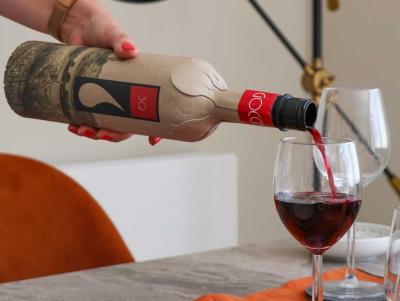 SUSTAINABLE WINE Сбалансированное вино