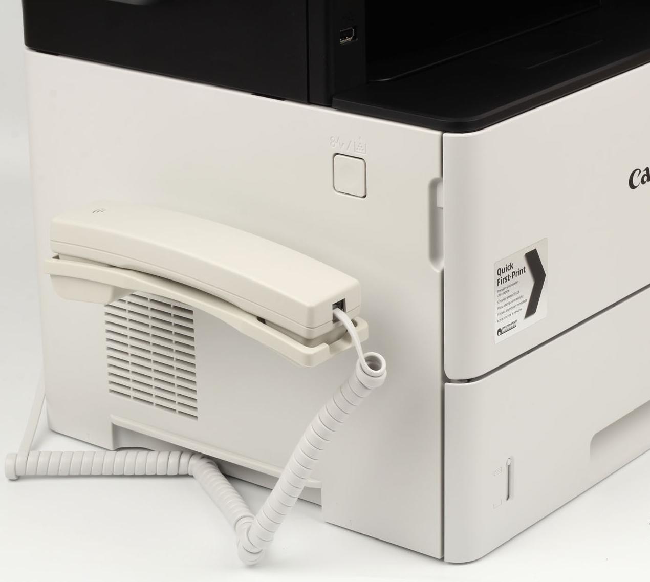 Факс Canon i-SENSYS MF543x