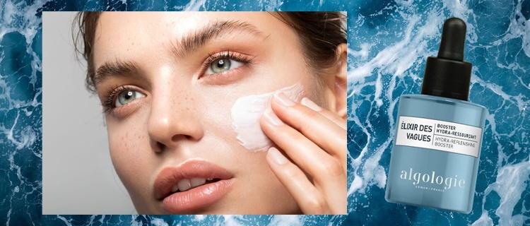 Зволоження шкіри поради дерматолога