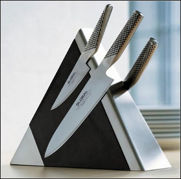 эргономичная подставка для ножей Икеа в Алматы