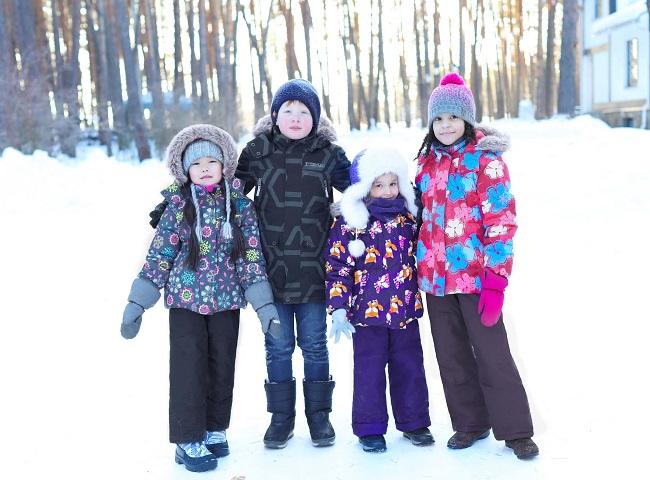 Комплект Premont Сады Онтарио WP91255 Corall для девочки в интернет-магазине Premont-shop