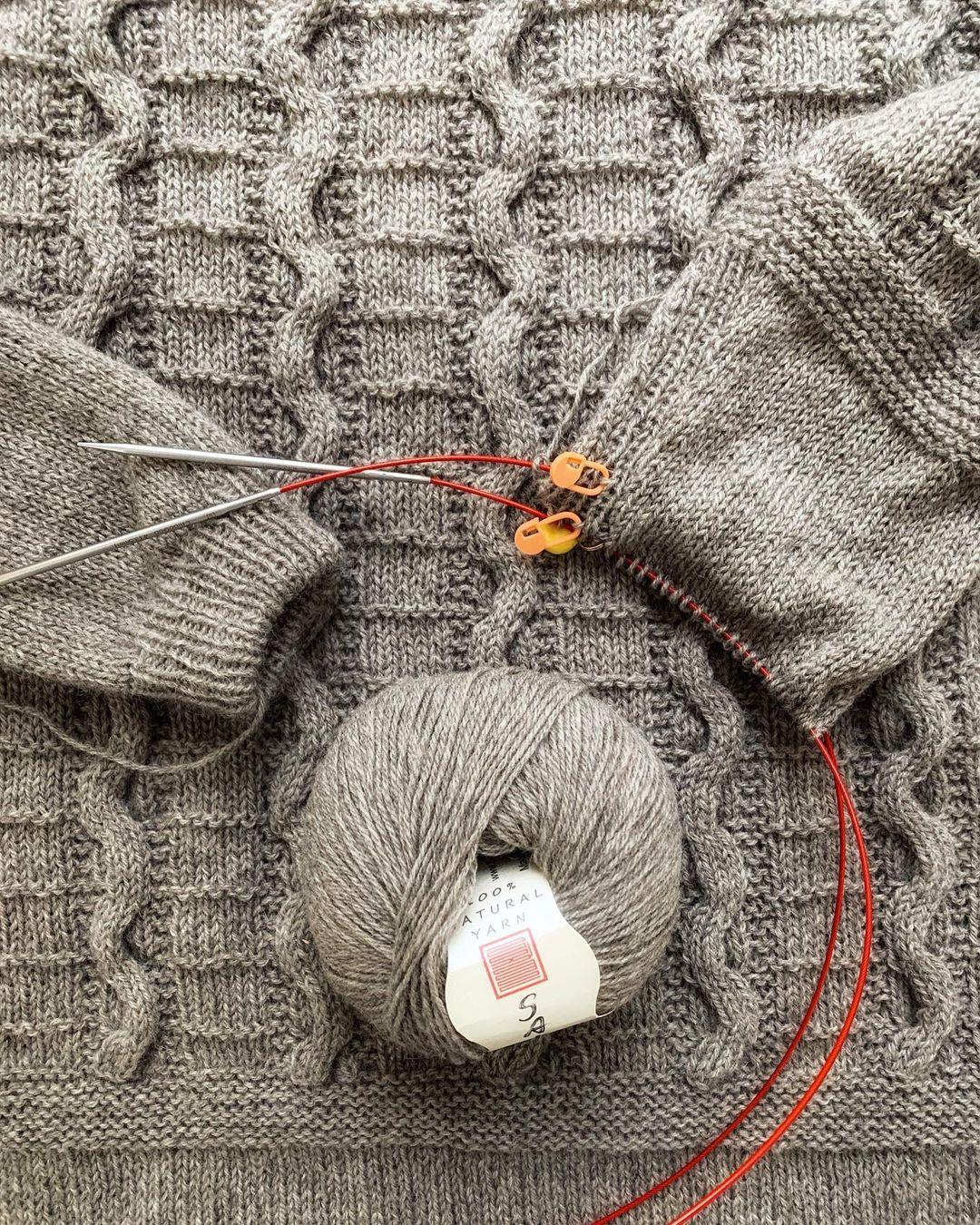 свитер из пуха яка сарлаг монголия