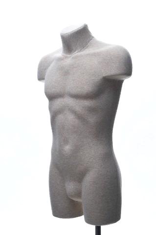 Производство мягких портновских мужских манекенов