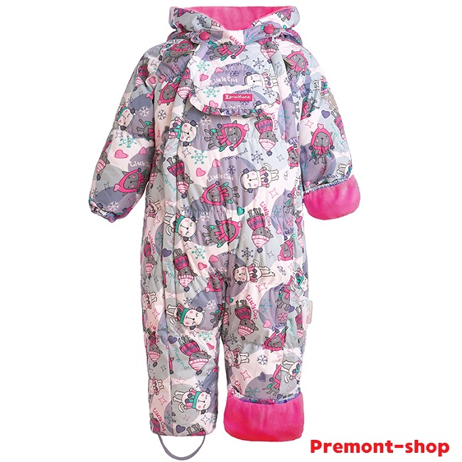 Комбинезон Premont Воздушное облачко в наличии в интернет-магазине Premont-shop
