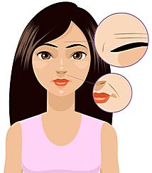 косметика для омоложения кожи