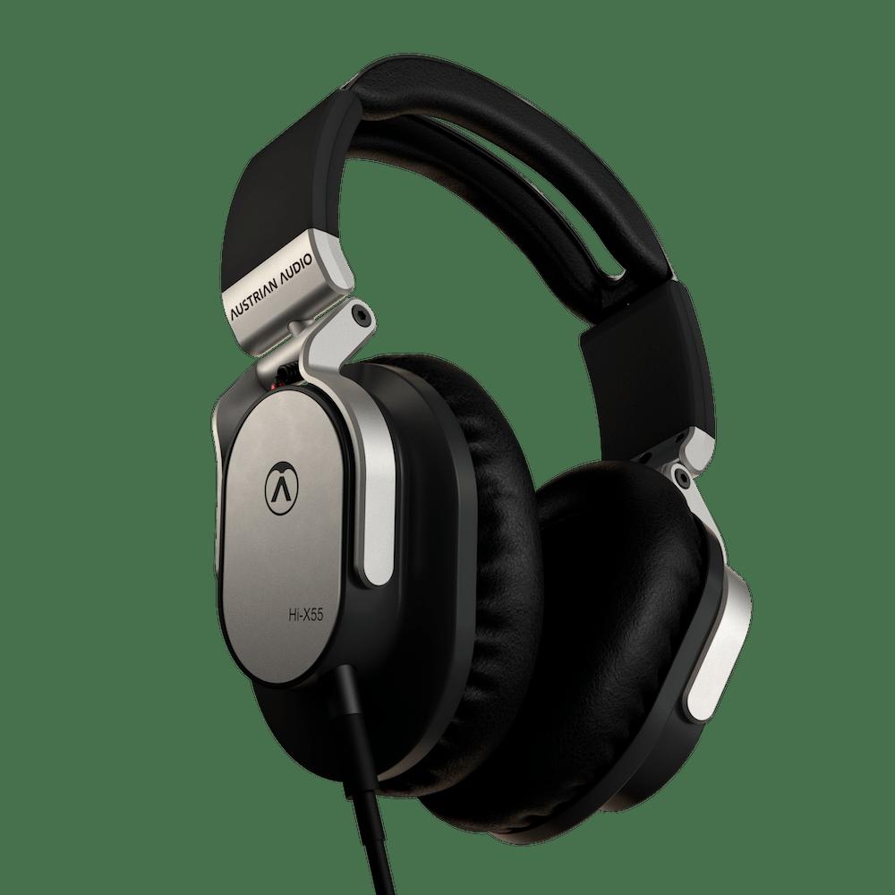 Austrian AudioHI-X55 OVER-EAR