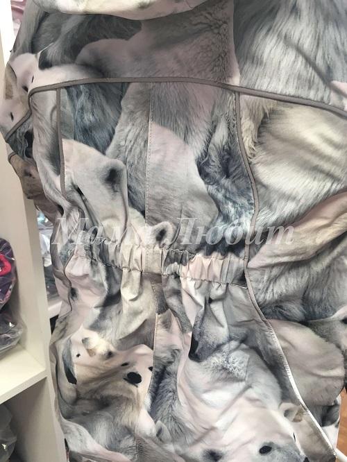 Комбинезон Molo для мальчика Pyxis Polar Bear в интернет-магазине Мама Любит!