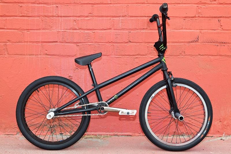BMX Flat