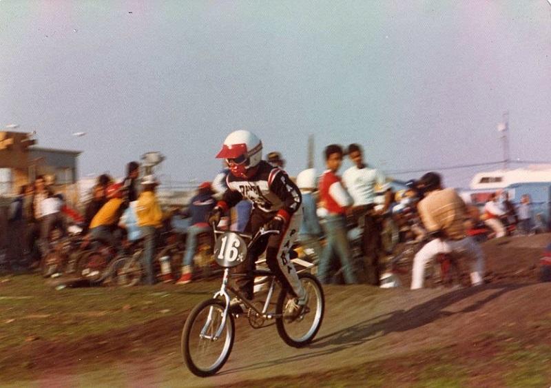 BMX в США 1970