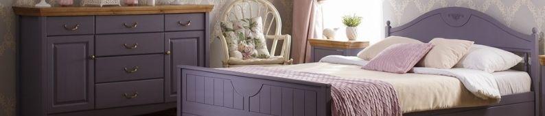 Спальные гарнитуры с уникальным дизайном