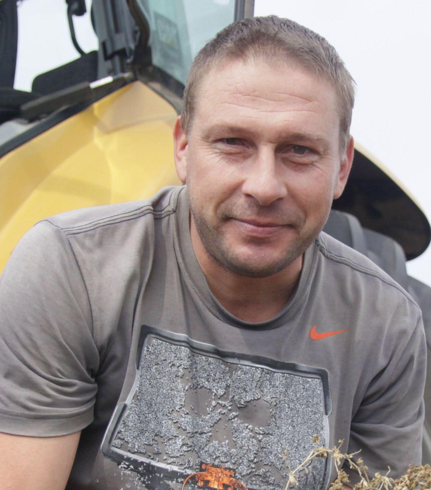 Андрей Шаев