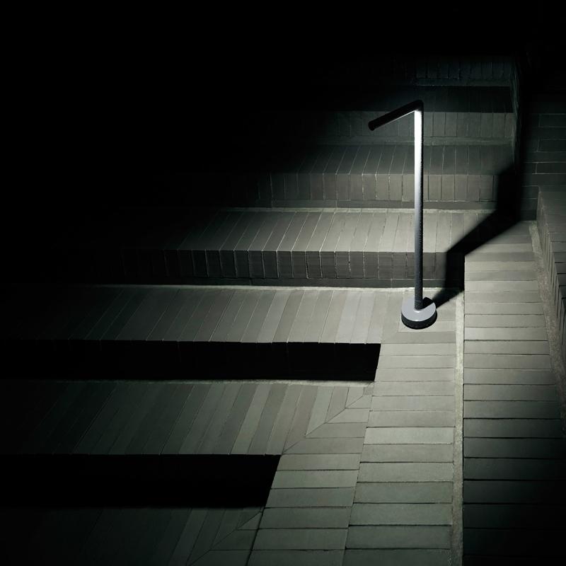 Светильник Walkstick Pipe от Flos