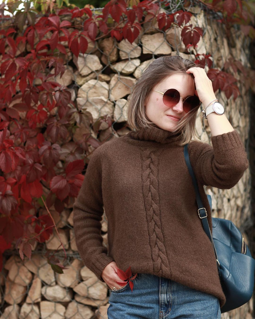 свитер из яка sarlag