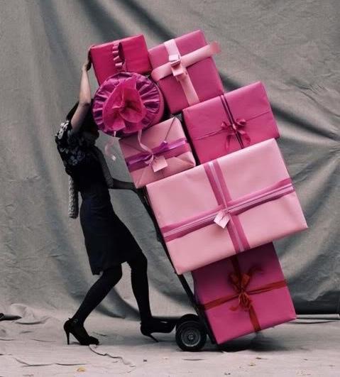 Конкурс с подарками от Modbrand.ru