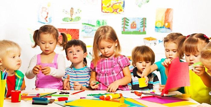 Акция! Скидка на развивающие пособия для детей!