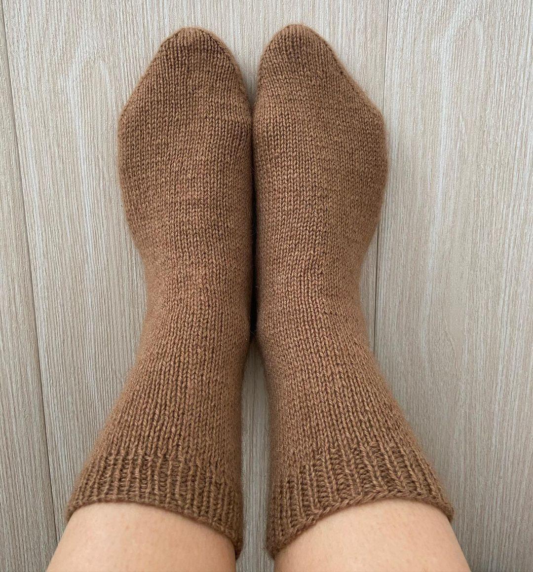 носки пряжа sarlag