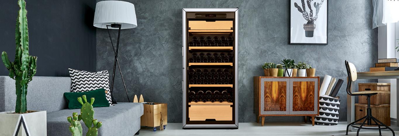 рейтинг лучших винных шкафов