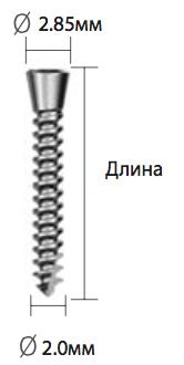 тентовый_винт_размеры