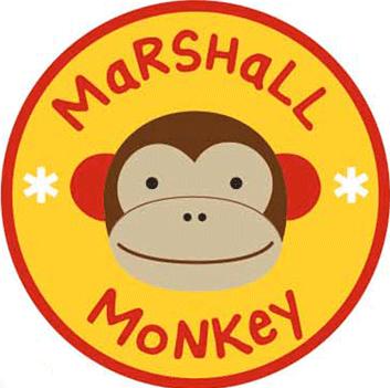 Купить детский зонтик обезьянка в интернет магазине с доставкой по России и Москве